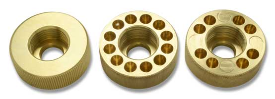 Locking Collar Nuts